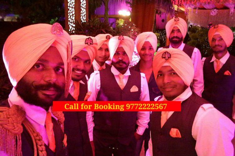 Military Marching Band Shaadi Teri Bajayenge Hum Band