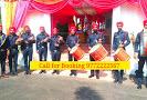 Hire Bagpiper Band Booking Price for Nagar Kirtans Shobha Yatra  Prabhat Feri Varghodo
