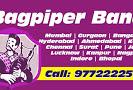 Hire Best Live Bagpiper Military Army Fauji Bagpiper Pipe Band Service Jaipur Jodhpur Udaiupr Bhilwara Bikaner Kishangarh